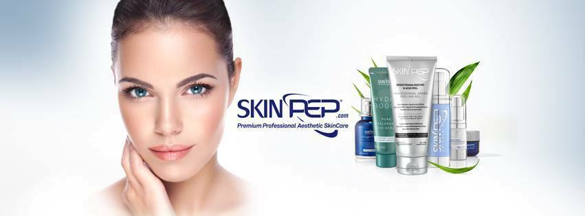 SkinPep Official eBay Store