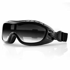 Bobster Eyewear, Night Hawk II Goggle, OTG with Photochromic Lens - BHAWK02