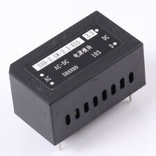 AC-DC Isolated Power AC220V to 3.3V 650mA 2.5W Stable Switch Power Module