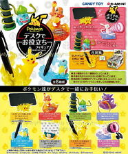 Pokemon Useful Desktop Figure Complete Box - Re-ment , #3ok