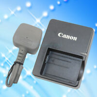 Genuine Original Canon LC-E5E LP-E5 Battery Charger for EOS 450D EOS 500D 1000D