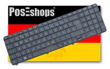Orig. QWERTZ Tastatur HP G72 G72-100 Series Schwarz DE Neu