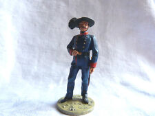 Figurine pompier Delprado - Tenue de sortie Italie 1870 - Fireman full dress