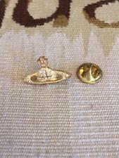 Vivienne Westwood autentici cristalli Swarovski Mini BAS Relief Spilla Pin Clutch