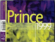 "PRINCE - 5"" CD - 1999 / How Come... / D.M.S.R.  (3 Track Cd Single) Warner"