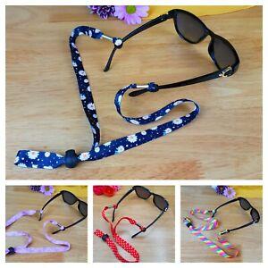Neck Glasses HOLDER Lanyard SpiriuS Sunglass Strap Eyewear String Cord