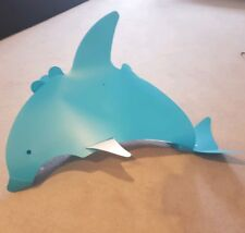 Dolphin Lampshade for Ceiling Light