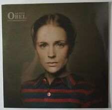 Agnes Obel - Philharmonics LP vinyl Neu/OVP/SEALED