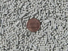 Ceramic Tumbling Media Polishing Mixed 1 Lbs. 3 mm Spheres & 2.5 X 8 mm Pins