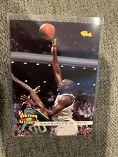 1994 Classic Centers Of Attention #69 Shaquille O'Neal Shaq Magic