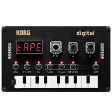 Korg NTS-1 Digital DIY Synthesizer Kit