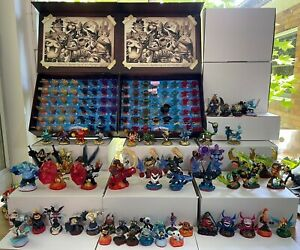 Skylanders Trap Team All Trap Masters Minis Eons Elite and Traps Oct 2nd