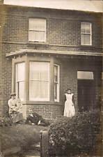 Poulton le Fylde, Preston posted House.