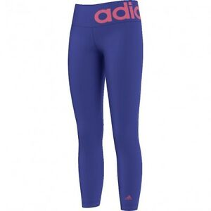 Adidas Girls W CO Running tights -Dance Leggings AB4504