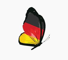 Germany Car Window Stickers
