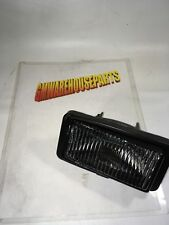 1985-1987 CHEVY CAMARO IROC Z DRIVERS SIDE FOG LIGHT LAMP NEW GM #  5974579