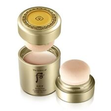 The History of Whoo JinHaeYoon All in One Cushion Sun Balm SPF50+PA+++ sun block