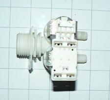 Genuine Oem Bosch Front Load Washer 2-Coil Water Valve #00422244