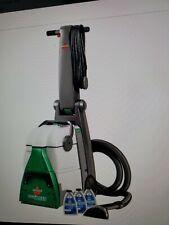 Professional Carpet Cleaner Best Deep Clean Shampooer Bissell Big Green Machine