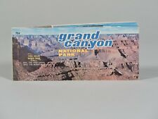 Grand Canyon National Park PostCards from Fred Harvey Restaurants