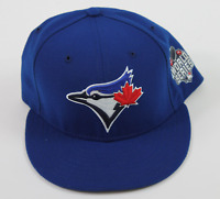Toronto Blue Jays game issued 2015 World Series hat! RARE!