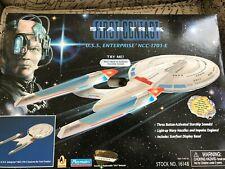 Star Trek First Contact USS Enterprise NCC-1701-E Starship New 1996