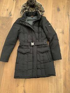 Woolrich Arctic Blizzard Parka*Gr M*36*38*Mantel*TOP Puffer Jacket*Luxus*NP 780€