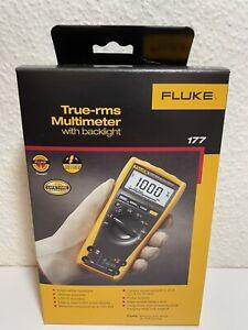 Fluke 177 True RMS Multimeter Digital (NEU) vom Händler