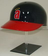 New CALIFORNIA ANGELS (Little a) Throwback Baseball Batting Helmet