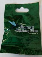 Magical Mystery Series 9 Bottlecaps Mystery Bag Disney Pin Trading Sealed