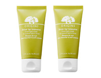 2x ORIGINS ~ DRINK UP Intensive OVERNIGHT MASK ~ Lot of 2 x 1.7 = 3.4 oz Full Sz