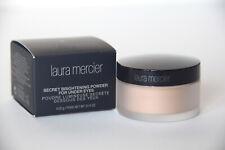 New Sealed LAURA MERCIER Secret Brightening Powder For Under Eyes 2 Full Size 4g