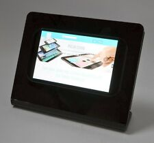 Dell Venue 7 Anti-Theft Black Desktop Stand for Kiosk, Show Store Display, Pos