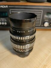 Meyer-Optik Gorlitz Orestor  f/2.8 135mm Lens M42