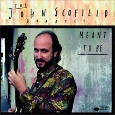 Scofield, John - Meant To Be CD NEU