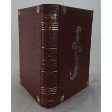 LA MAITRESSE DU DIABLE / Kenneth THOMAS collection du 20ème siècle percaline OR