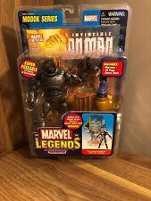 Destroyer Variant Marvel Legends Modok Series 2006 ToyBiz Action Figure