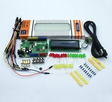 ASK-04 Electronic Arduino Project Starter Kit UNO R3 Resistor Lab Project LCD
