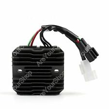 New Voltage Regulator Rectifier For Suzuki AN650 Burgman 650 Skywave 650 03-2012