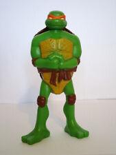 TEENAGE MUTANT NINJA TURTLES Figurine MICHANGELO - MCDONALDS 2007 Happy Meal toy