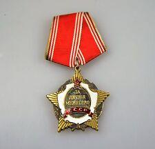 Orden CCCP UDSSR Russland MEDAILLE für persönliche Mut
