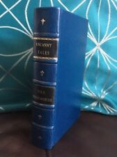 Mrs Molesworth - Uncanny Tales - 1st Edition - 1896
