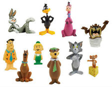 Looney Tunes Hanna-Barbera Classic Tv Show Cartoon 1/24 Scale Mini Micro Figure