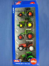 Siku SK-6284, 5 Pack Tractor Gift Set.