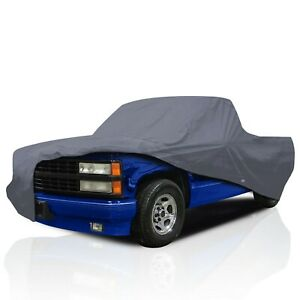 [CSC] Ultimate Heavy Duty Full Truck Cover for Chevy GMC C/K Series 1941-1998