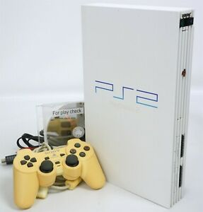 PS2 RACING Console SCPH-55000GT Only for NTSC-J Tested System Playstation2 0670