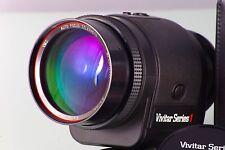 Vivitar Series 1 Af 3.5/200 für Canon Fd Series A1 F1 AE1 F1New Garantiert
