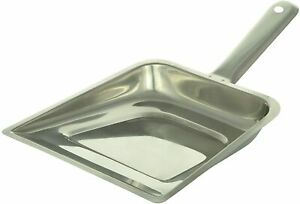 Stainless Steel Dust Pan, Dustpan Supdi, Dust Pan, Cleaning Product Pack Of 2