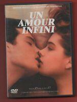 DVD - un Infinito Amor con Brooke Shield