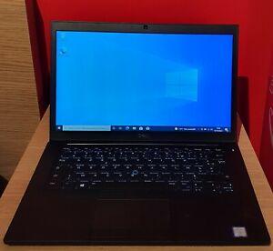 DELL LATITUDE 7490 i7-8650U - 16 Go - 512 Go SSD